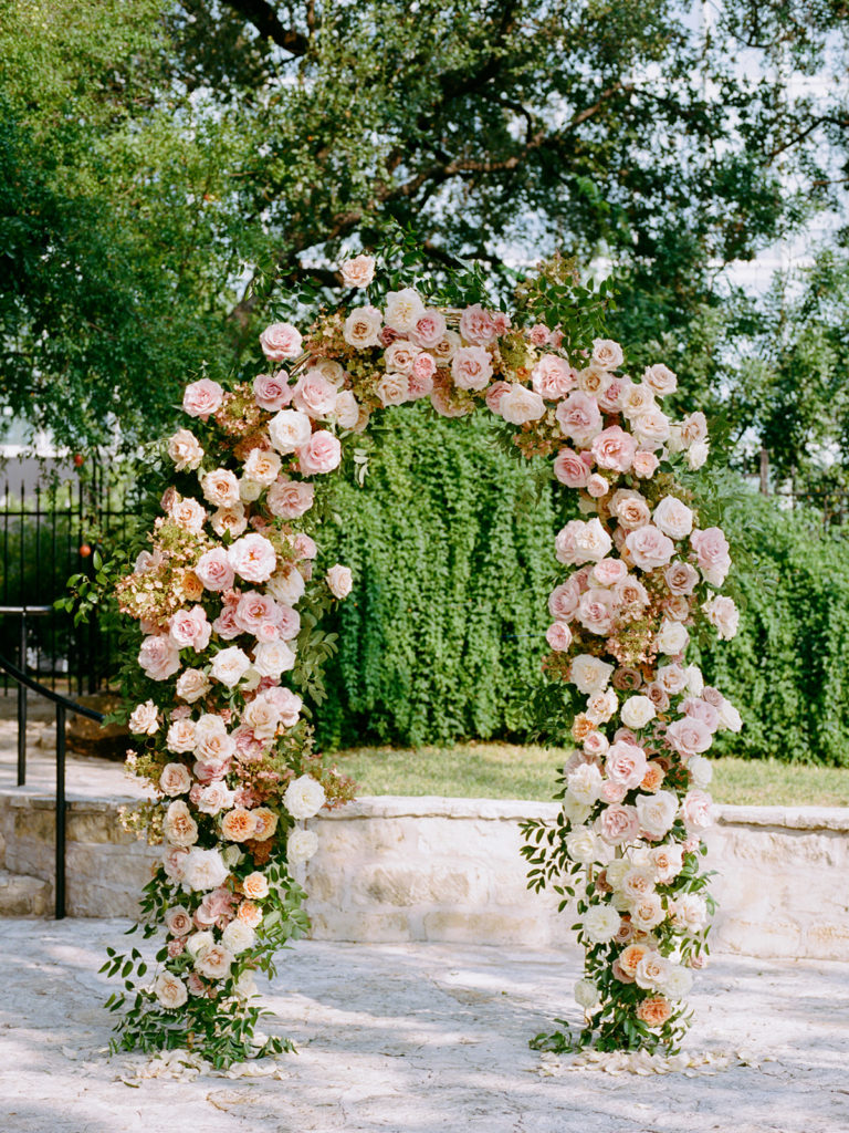 The Allan House - Wedding and Event Venue in Austin, Texas